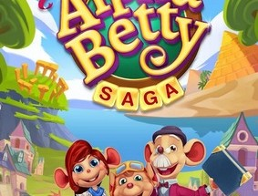 AlphaBetty Saga Game For Pc
