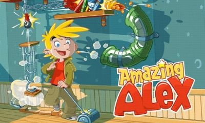 Amazing Alex HD Game APK