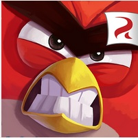 Angry Birds 2 Game APK