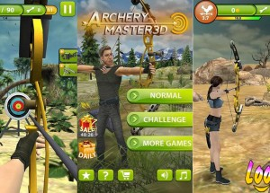 Archery Master 3D Download For Pc