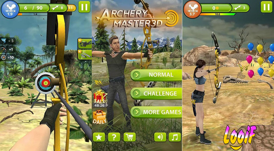 Archery Master 3D Download