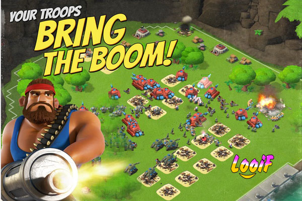 Boom Beach Game For Pc Windows