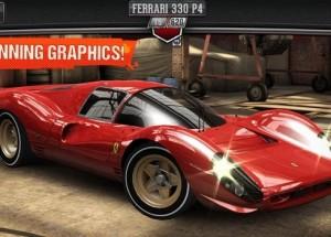CSR Classics Game APK Download
