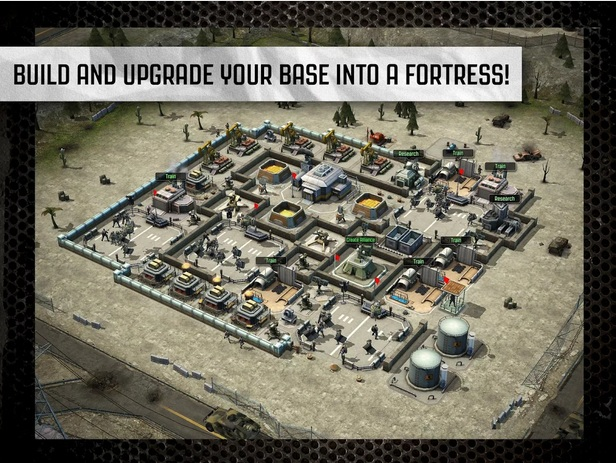 Call of Duty Heroes APK Mod