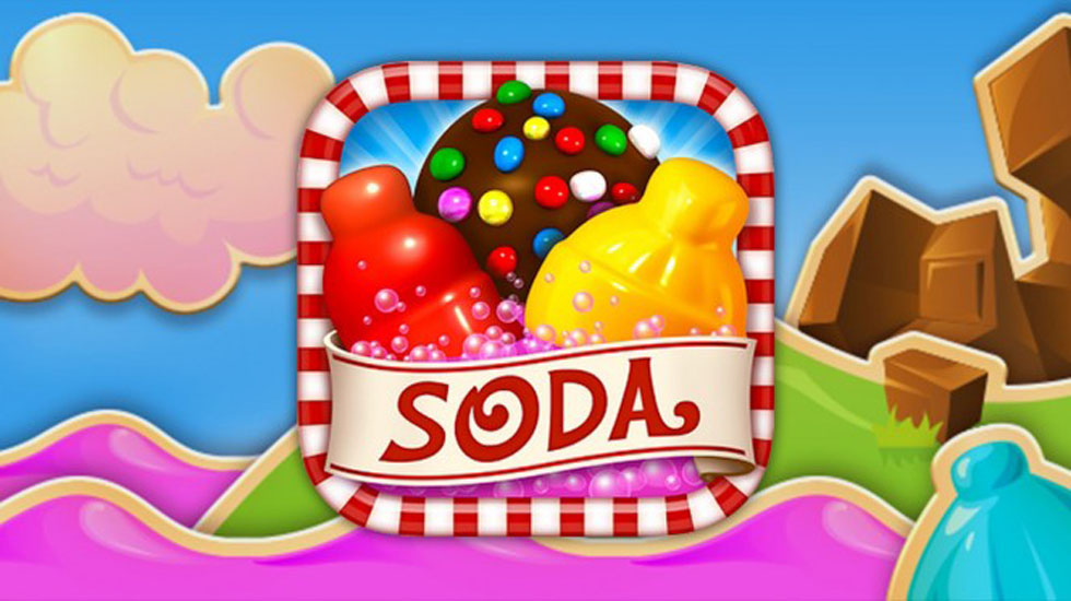 Candy Crush Soda Saga Game Download