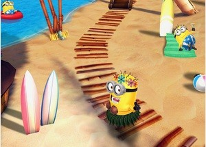 Despicable Me Game 3.0.1a APK for Android