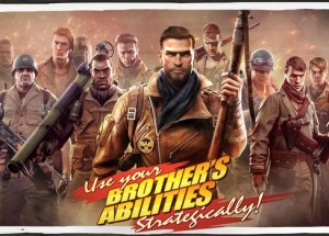 Download Brothers in Arms 3 APK Money Cheat MOD APK