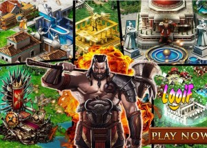 Download Game Of War Fire Age for PC
