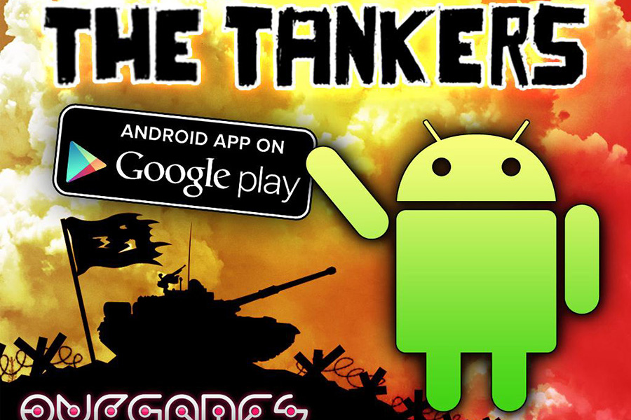 Download The Tankers Full Game Unlock Mod Apk