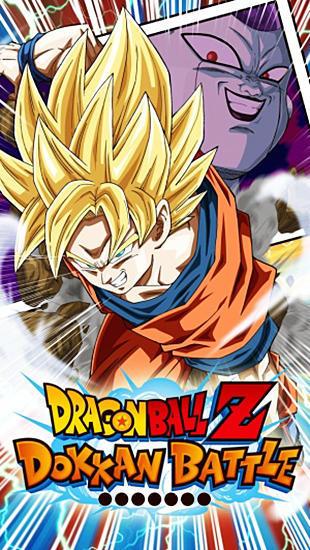 Dragon ball Z Dokkan apk mod