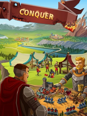 Empire Four Kingdoms APK