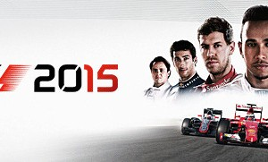 F1 Formula One Game 2015 Now Available on Steam