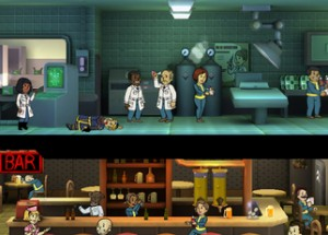 Fallout Shelter iOS Game For Pc Windows Mac iPhone iPad