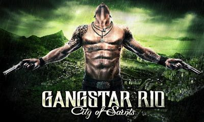 Gangstar Rio City of Saints APK Mod