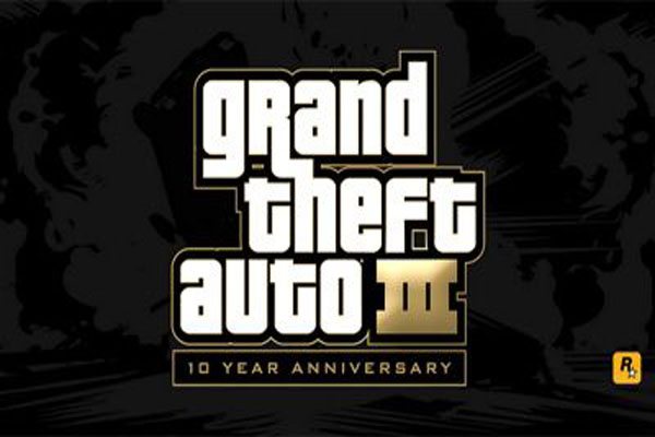 Grand Theft Auto 3 Game For Pc