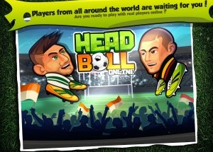 Head Ball v11.4 Android APK Download