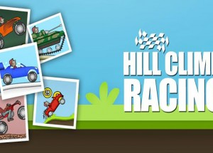 Download Hill Climb Racing Game For Mac/Window PC