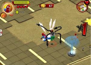 Lego Marvel Super Heroes Game APK