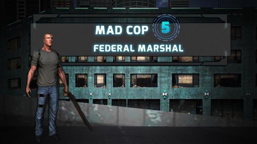 Mad Cop 5 APK Mod