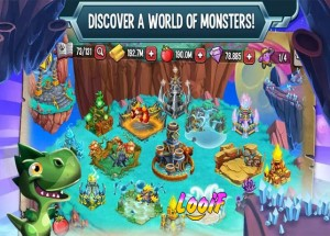 Monster Legends Game Download For Pc