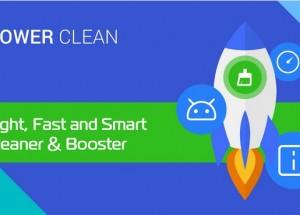 Power Clean APK Download