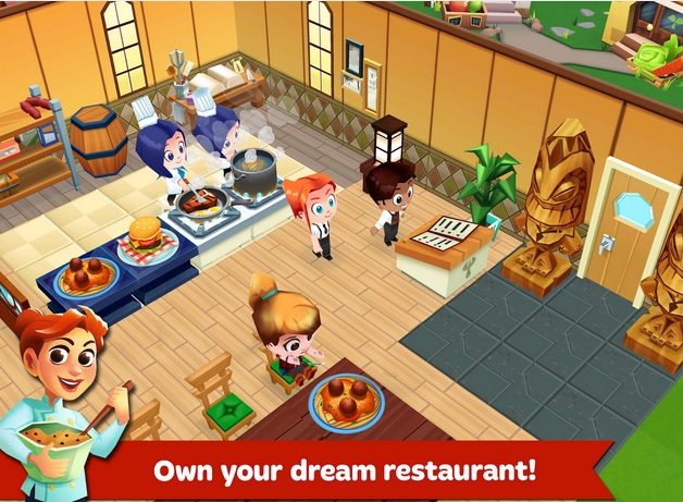 Roblox Restaurant Tycoon How To Serve Food