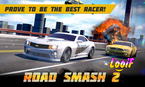Road Smash 2 Game Download For Pc