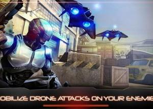 RoboCop Game Apk Download