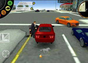 San Andreas Real Gangsters 3D Game For Pc