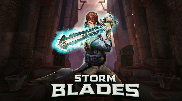 Stormblades apk mod