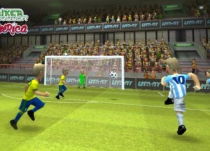 Striker Soccer America 2015 Game For Pc