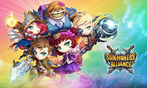 Summoners Alliance apk mod
