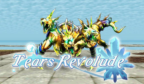 Tears Revolude Game APK