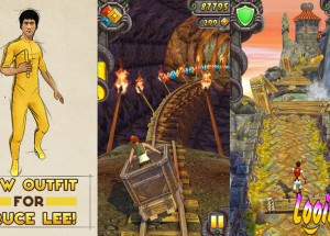 Temple Run 2 Game Download For Pc
