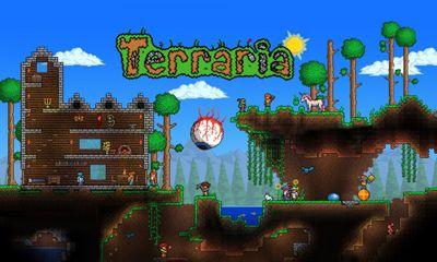 Terraria APK Mod
