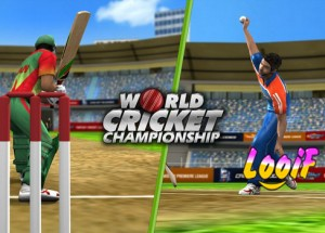 World Cricket Championship Game For Pc