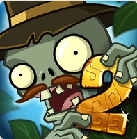 Plants vs Zombies 2 APK Download