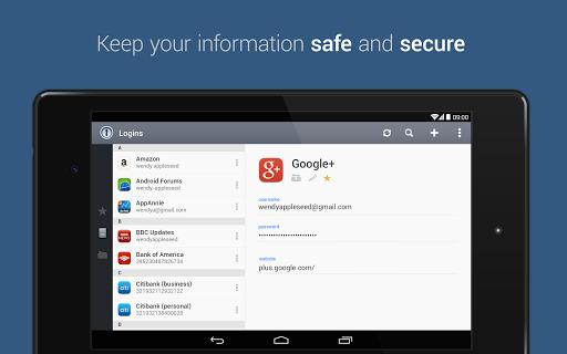 1Password Manager APK