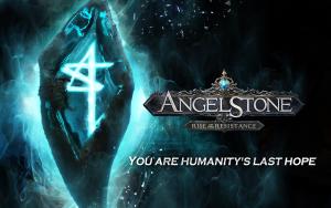 Angel Stone apk mod