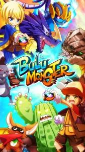 Bulu Monster APK Mod