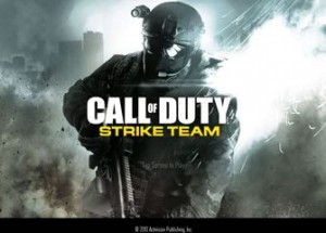Call of Duty Strike Team APK