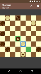 Checkers APK For Android