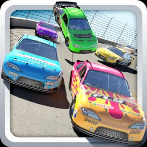 Daytona Rush APK Mod