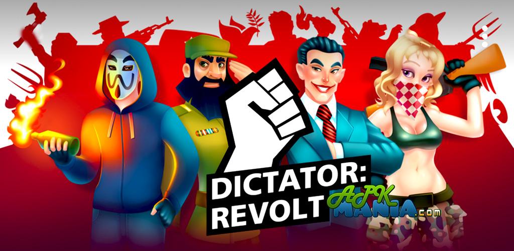 Dictator Revolt apk