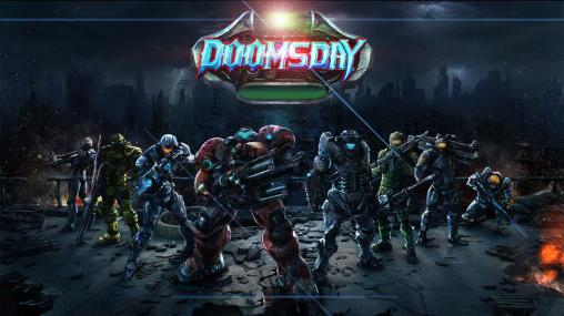 Doomsday Survival Day APK Mod