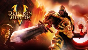 Dungeon Hunter 5 apk mod