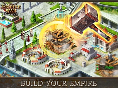 Empire War APK Mod Download