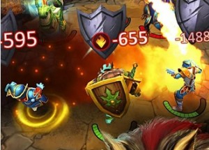 Etherlords Arena APK