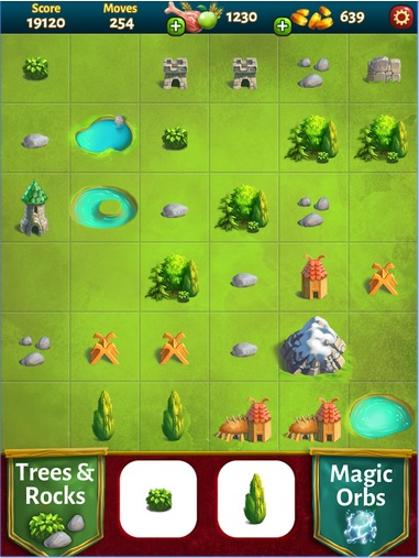 Farms and Castles APK Download apk