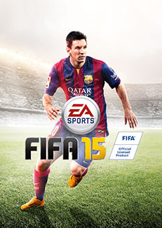 FiFA 15 Download For Pc